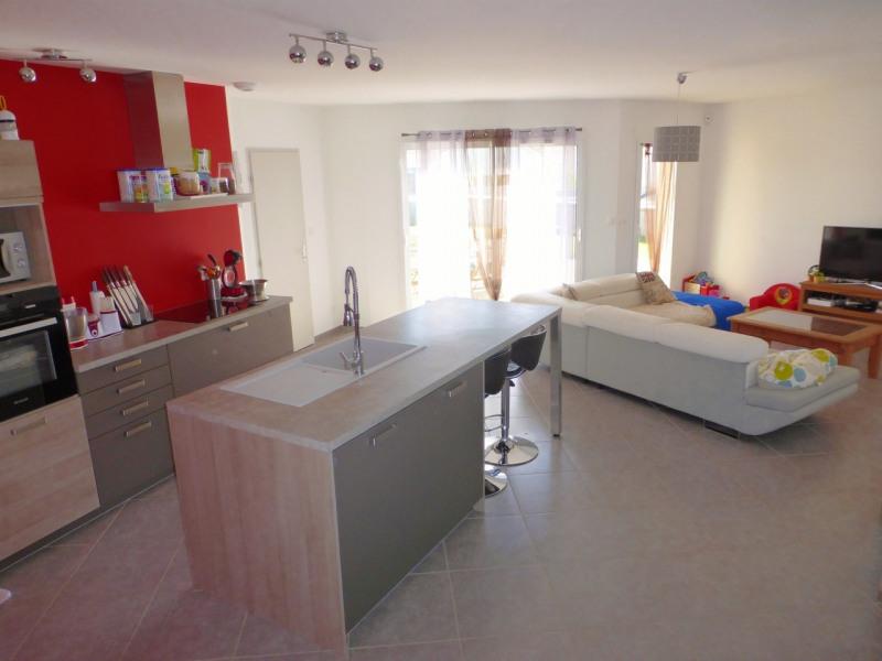 Vente maison / villa Assieu 235000€ - Photo 3