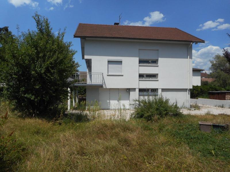 Vente maison / villa Lons le saunier 250000€ - Photo 2