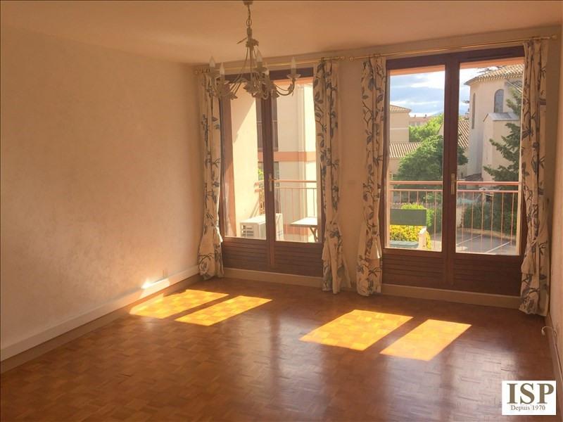 Location appartement Les milles 944€ CC - Photo 2