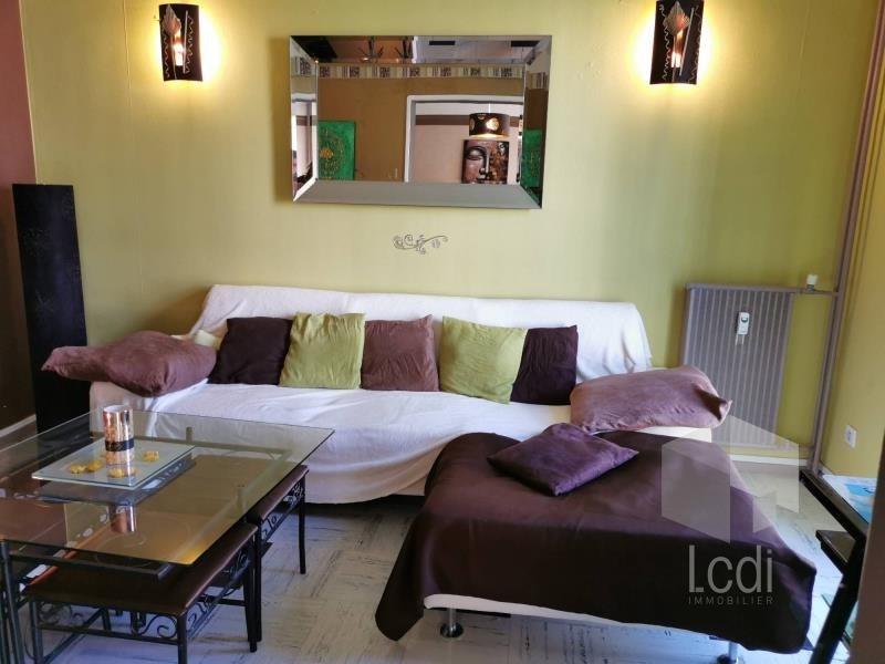 Vente appartement Montélimar 94000€ - Photo 2