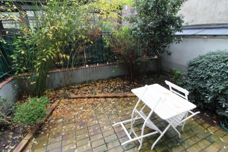 Rental apartment Neuilly-sur-seine 1250€ CC - Picture 8