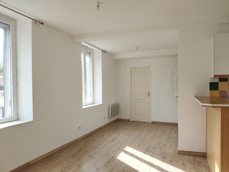 Location appartement Mazamet 380€ CC - Photo 1