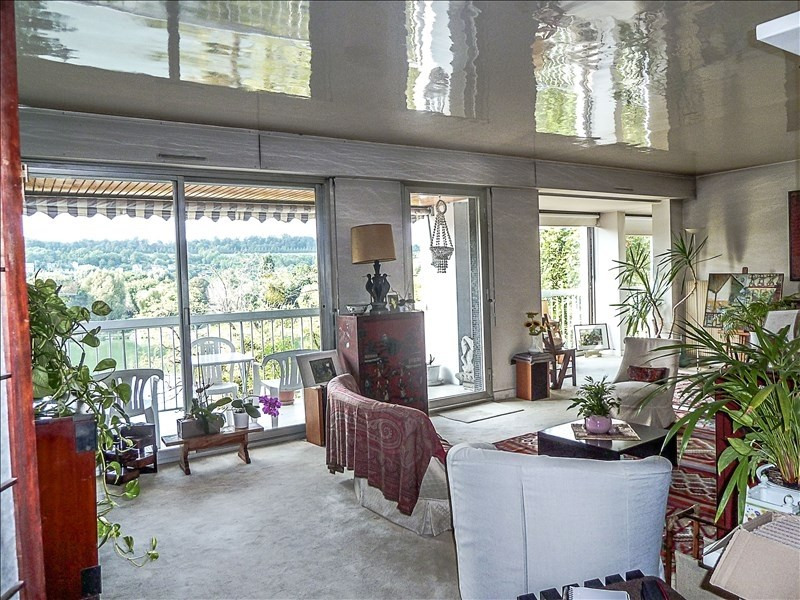 Vente appartement Le pecq 550000€ - Photo 1