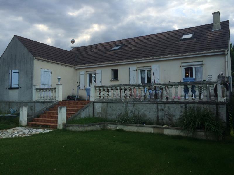 Vente maison / villa Nanteuil le haudouin 241000€ - Photo 1