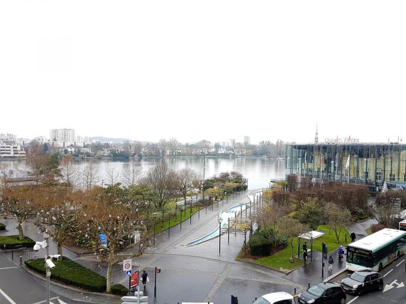 Vente appartement Enghien-les-bains 465000€ - Photo 1