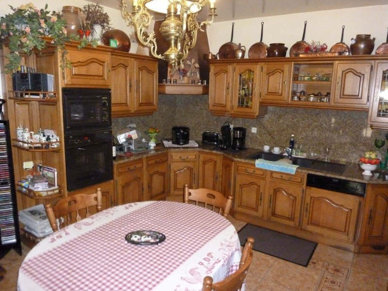 Vente maison / villa Axe falaise 315 000€ - Photo 4