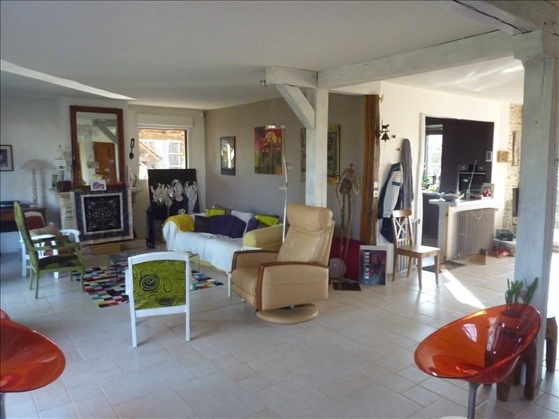Vente de prestige maison / villa Montfort l amaury 785000€ - Photo 3
