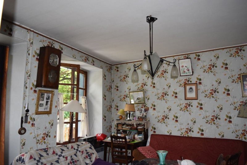 Vente maison / villa St martin de valamas 86500€ - Photo 7