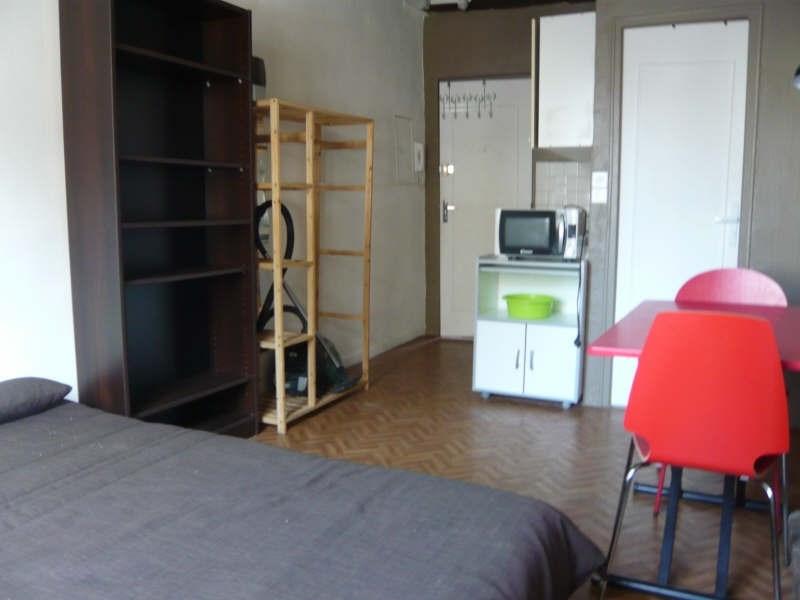 Rental apartment Caen 400€ CC - Picture 2