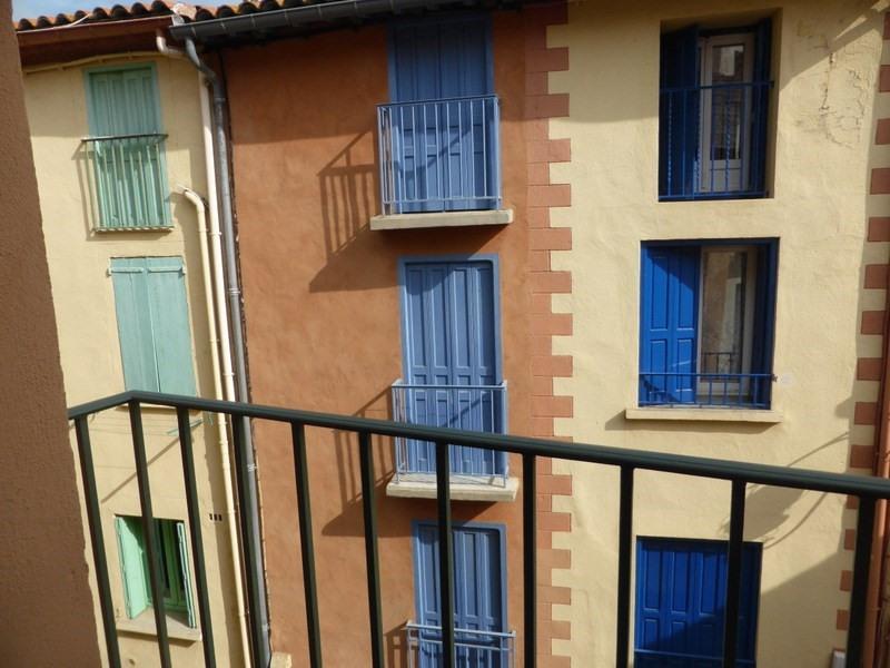 Alquiler vacaciones  apartamento Collioure 255€ - Fotografía 6
