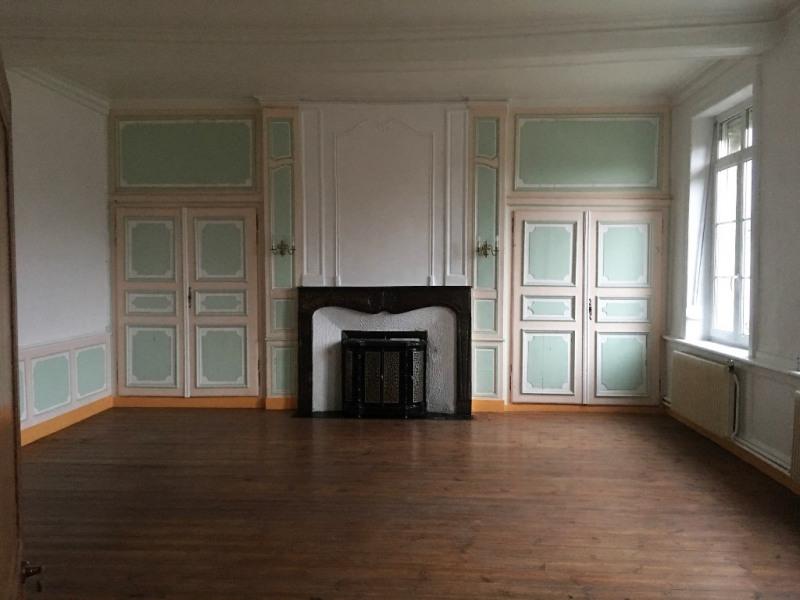 Rental house / villa Saint martin au laert 800€ CC - Picture 1