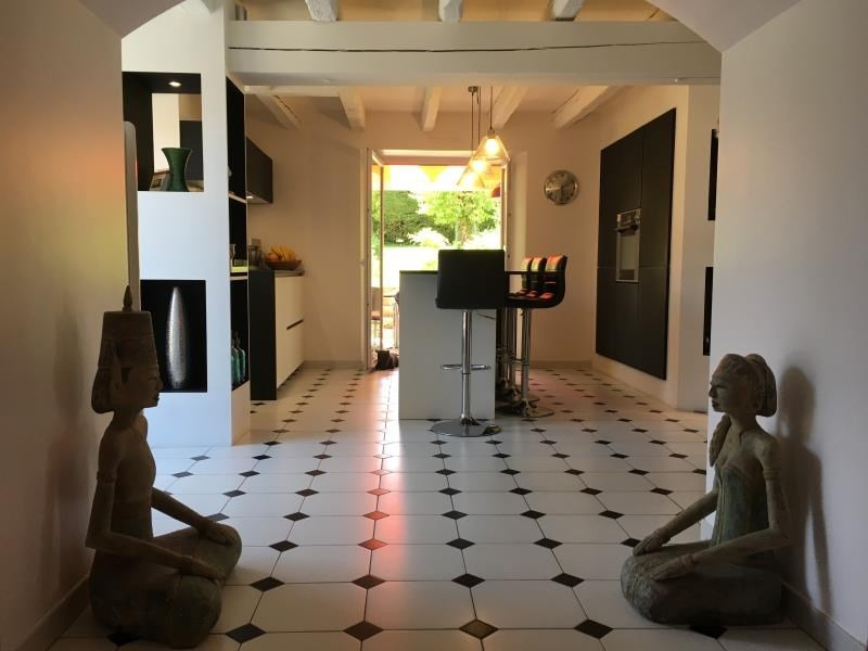Vente de prestige maison / villa La balme de sillingy 685000€ - Photo 7