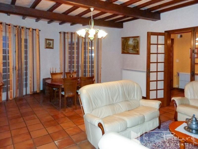 Sale house / villa Le sequestre 260000€ - Picture 3