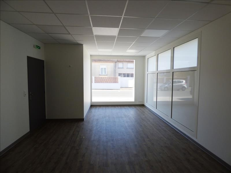 Location local commercial Pont de larn 500€ HT/HC - Photo 2