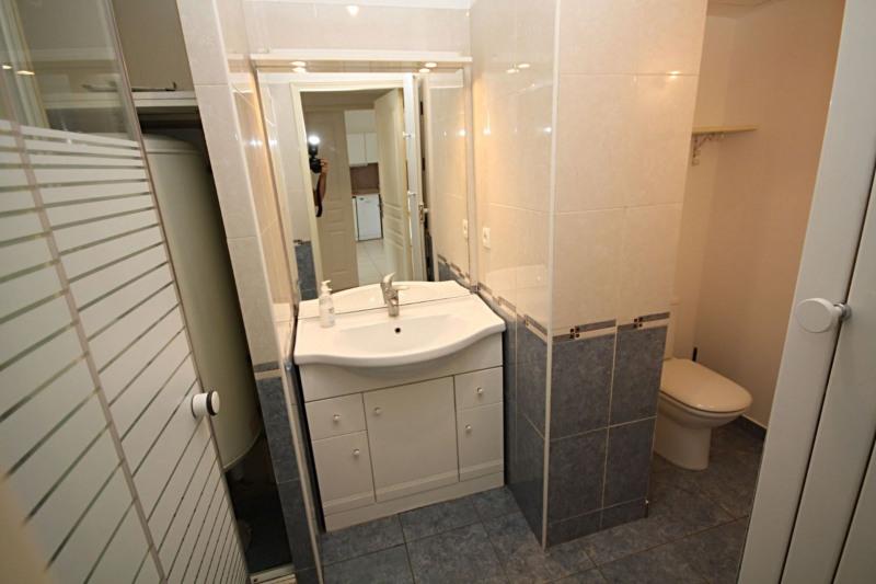 Vente appartement Juan-les-pins 260000€ - Photo 4