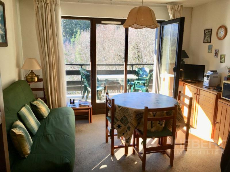 Vendita appartamento Saint gervais les bains 74800€ - Fotografia 2