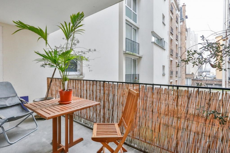 Vente appartement Paris 12ème 698000€ - Photo 3