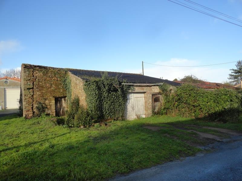 Sale house / villa St hilaire de clisson 55000€ - Picture 2