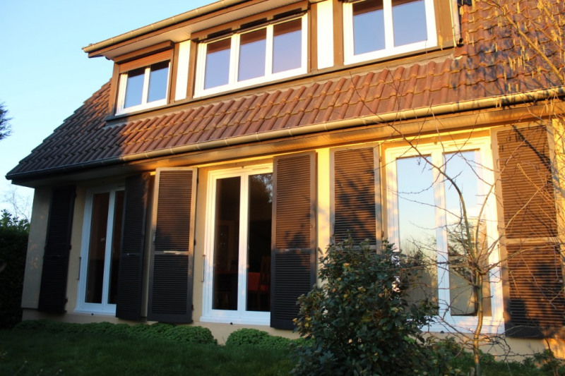 Vente maison / villa Bonsecours 239 800€ - Photo 1