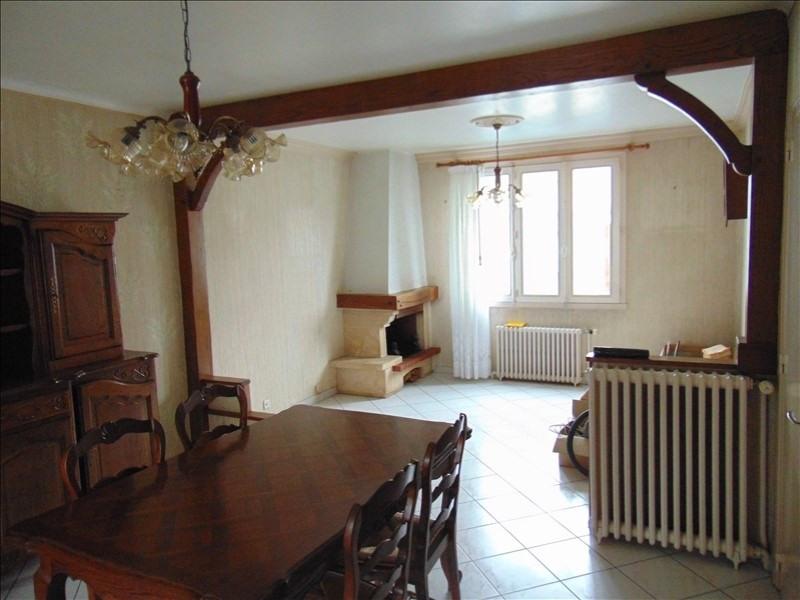 Vente maison / villa Cholet 133000€ - Photo 3