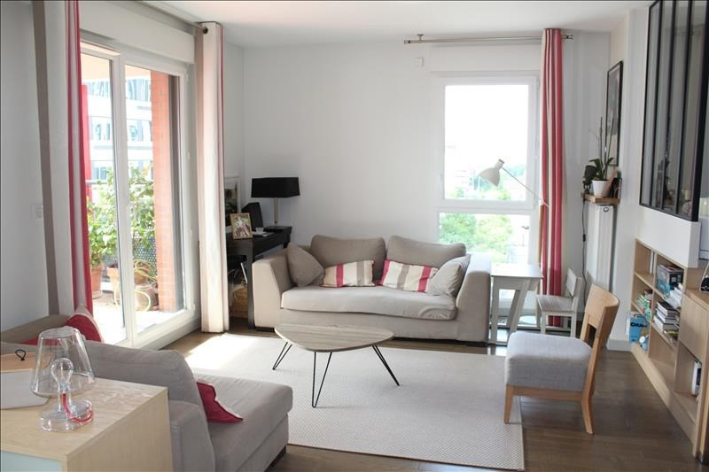 Vente appartement Bois-colombes 595 000€ - Photo 1