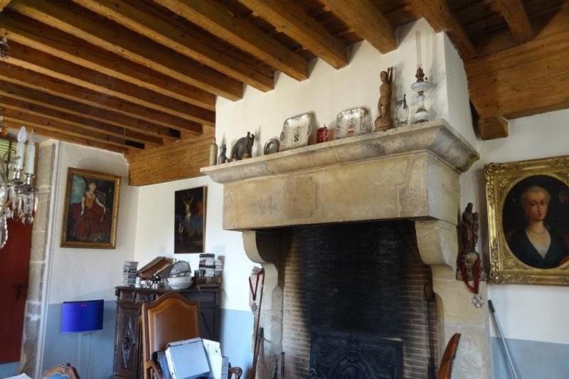 Deluxe sale house / villa Neuville sur saone 1280000€ - Picture 8