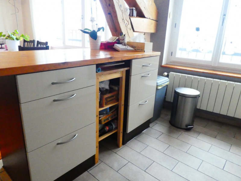 Vente appartement Bourgoin jallieu 105 000€ - Photo 5