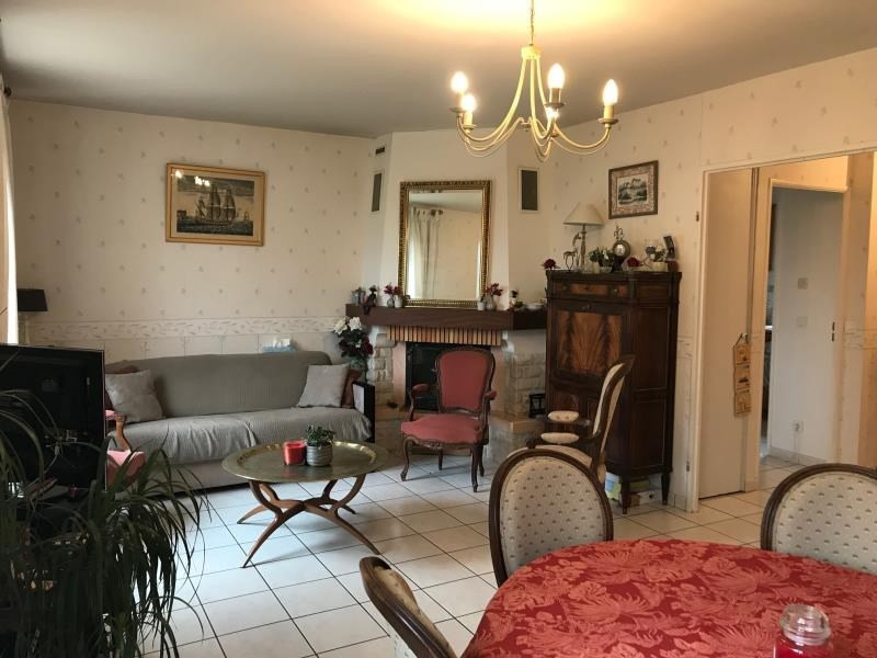 Sale house / villa Villepreux 441000€ - Picture 3