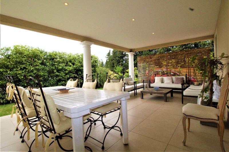 Deluxe sale house / villa Vence 850000€ - Picture 8