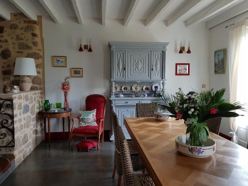 Vente maison / villa Busserolles 267500€ - Photo 8