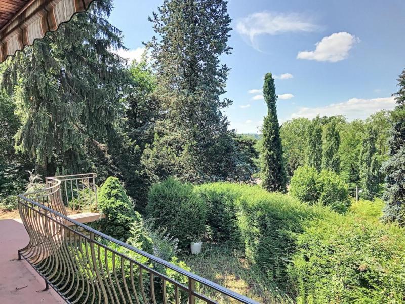 Sale house / villa Lyon 5ème 520000€ - Picture 2