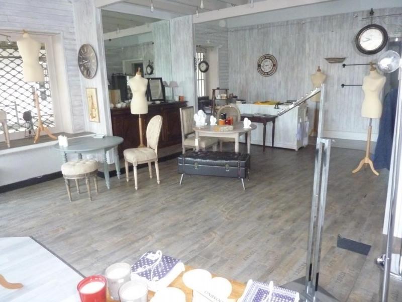 Location local commercial Lisieux 800€ CC - Photo 2