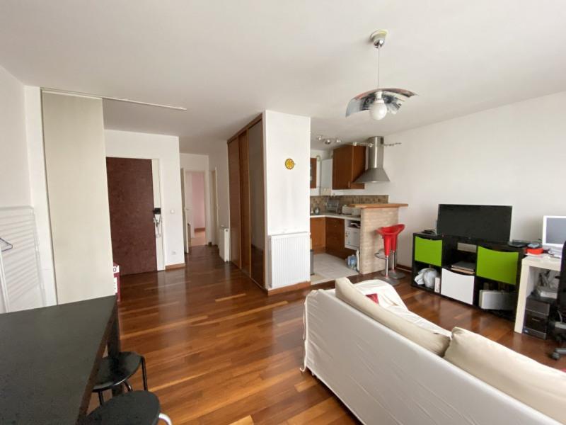 Vente appartement Saint-michel-sur-orge 160000€ - Photo 2