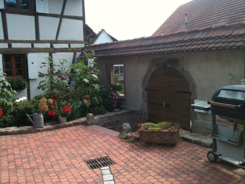 Vente de prestige maison / villa Olwisheim 730000€ - Photo 8
