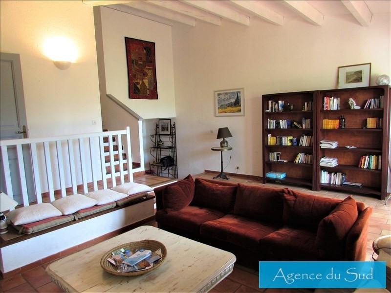 Vente de prestige maison / villa Cassis 620000€ - Photo 1