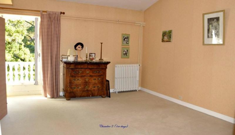 Vente de prestige maison / villa Genté 682500€ - Photo 21