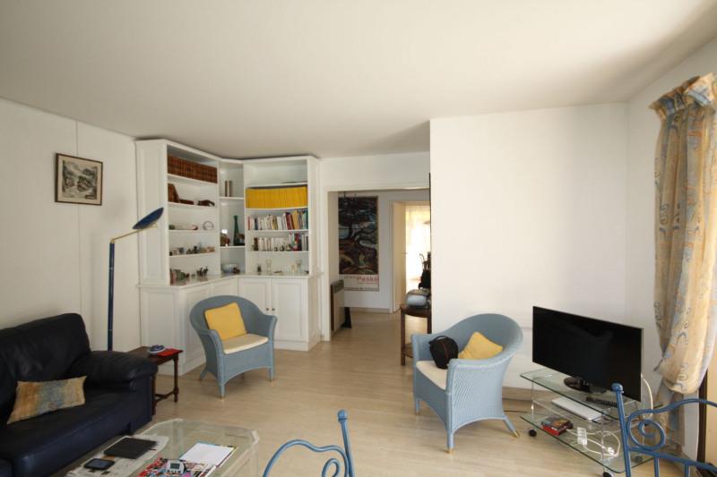 Vente appartement Juan-les-pins 530000€ - Photo 5