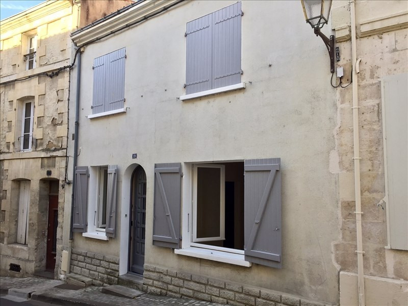 Location maison / villa Niort 700€ CC - Photo 1