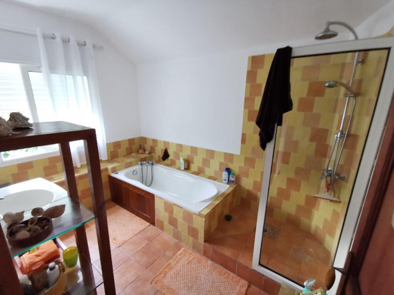 Vente maison / villa Saint philippe 350000€ - Photo 6