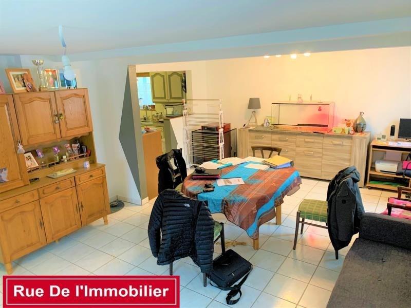 Sale house / villa Schwabwiller 144450€ - Picture 5