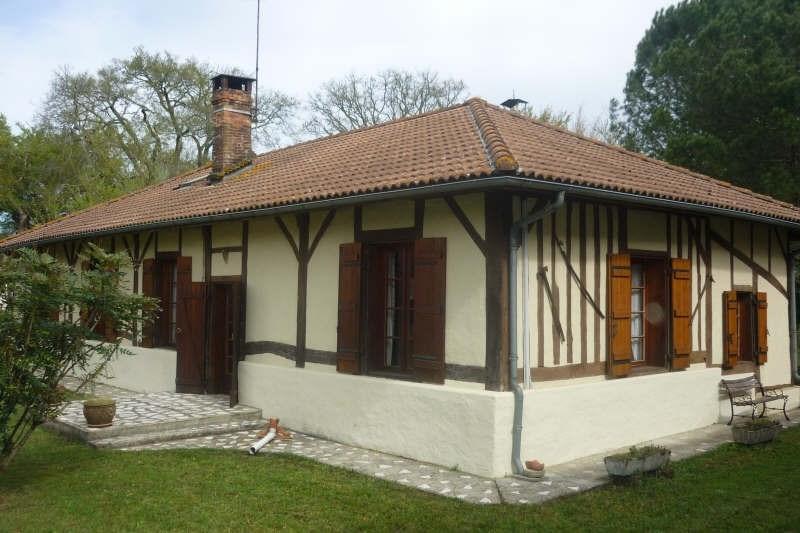 Vente maison / villa Sabres 202000€ - Photo 3