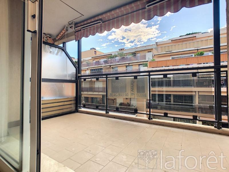 Vente appartement Menton 308500€ - Photo 1