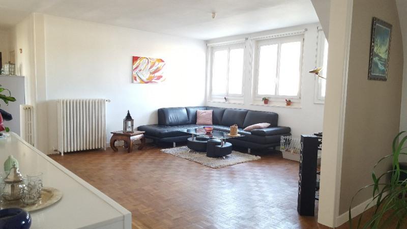 Vente appartement Beauvais 208000€ - Photo 1