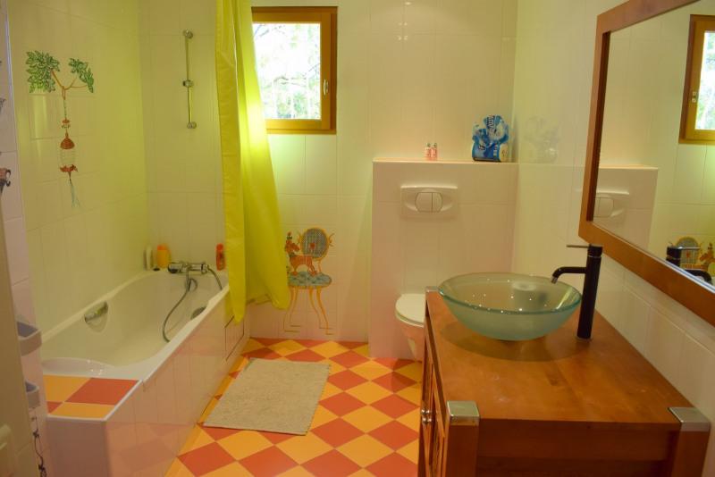 Revenda residencial de prestígio casa Fayence 680000€ - Fotografia 23