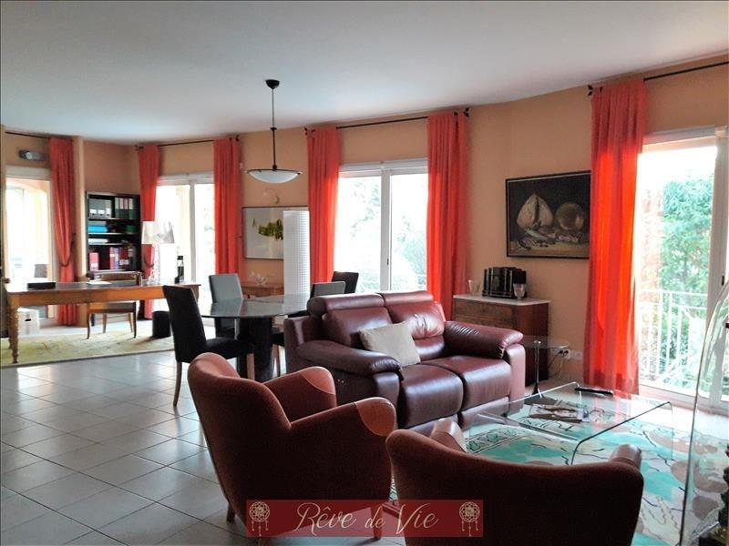 Deluxe sale house / villa Bormes les mimosas 730000€ - Picture 3