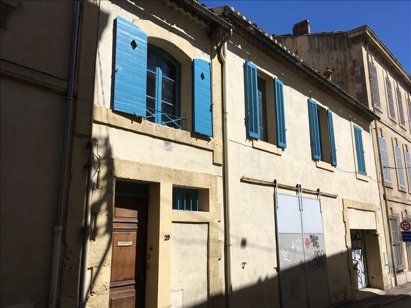 Location maison / villa Salon de provence 650€ CC - Photo 1