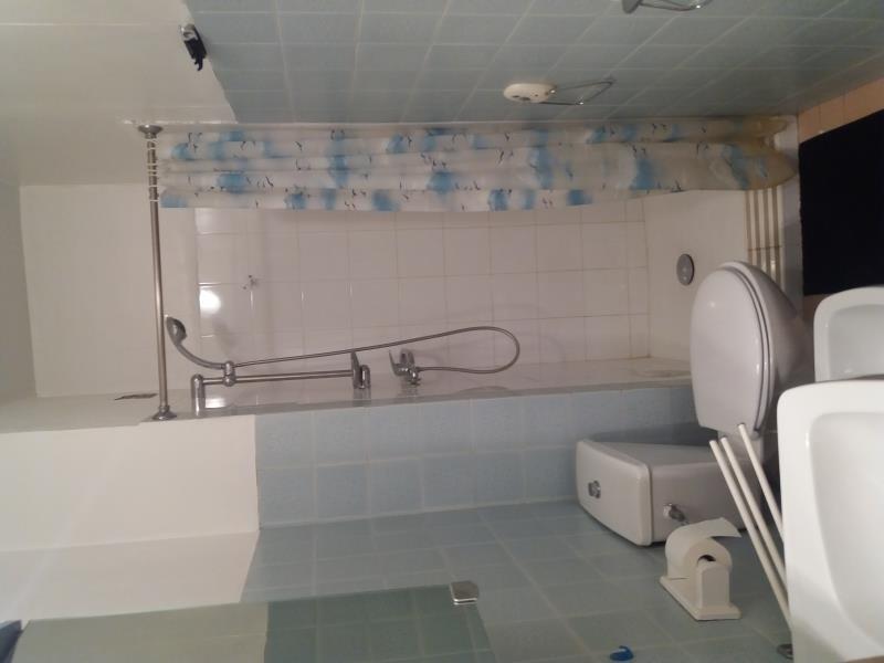 Vente appartement Hendaye 258000€ - Photo 7