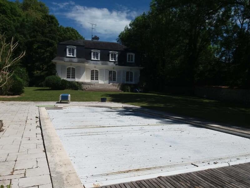 Vente de prestige maison / villa Fontainebleau 595000€ - Photo 9