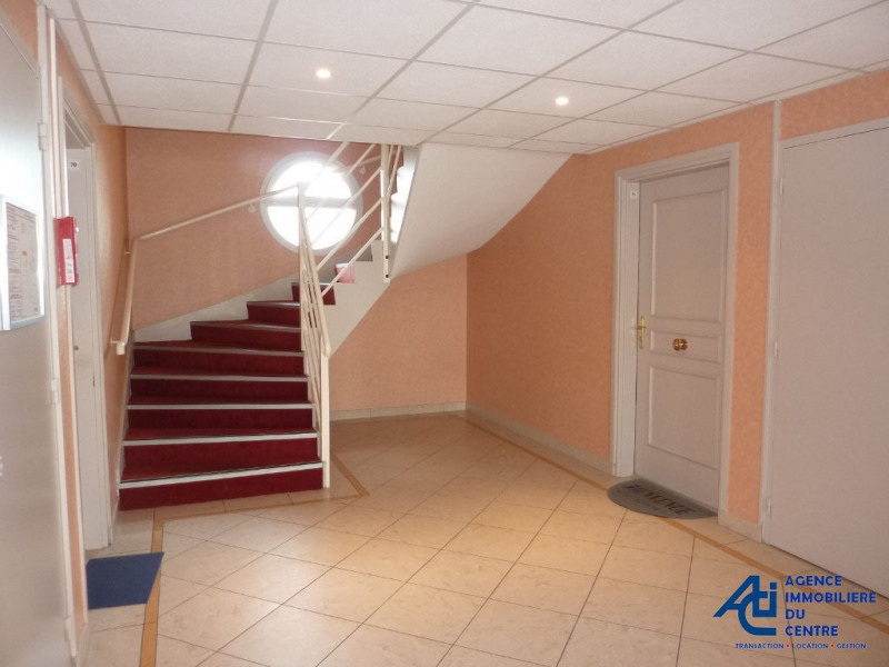 Location appartement Pontivy 415€ CC - Photo 9