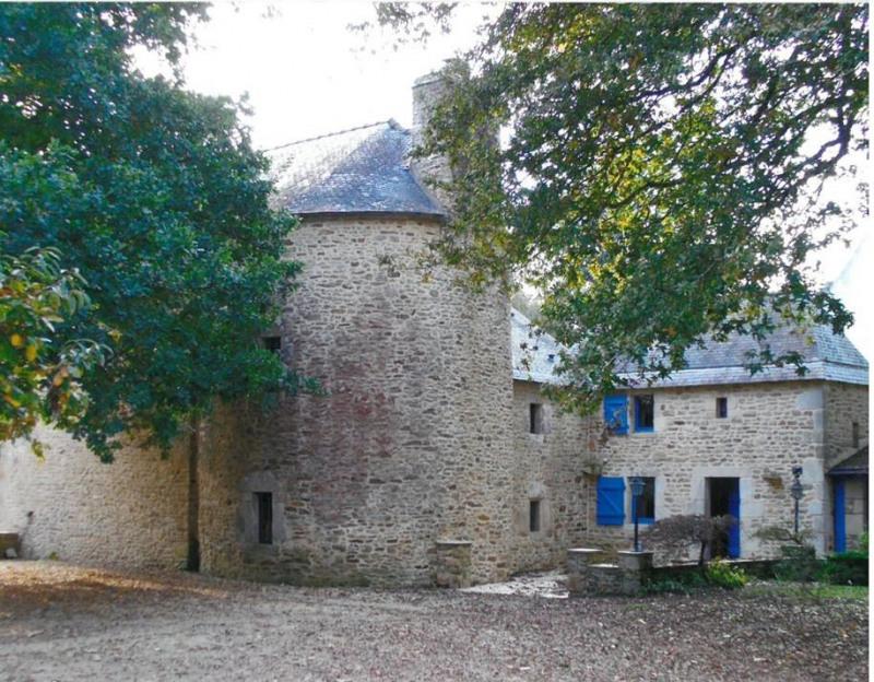 Verkoop van prestige  huis Pluvigner 768850€ - Foto 2